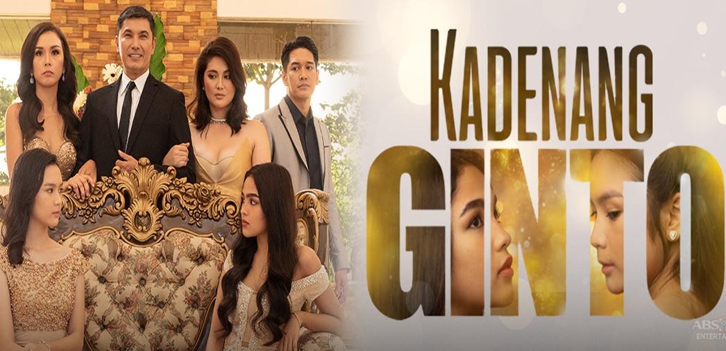 """""""Kadenang Ginto"""" shines as latest Kapamilya teleserye to air in Myanmar"""