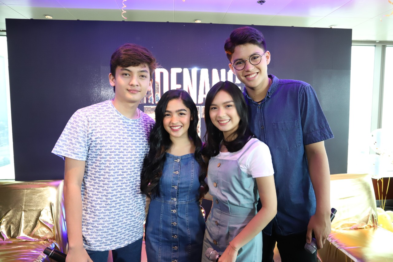 Kadenang Ginto continues to reign afternoon TV hits over 800 million views on YouTube