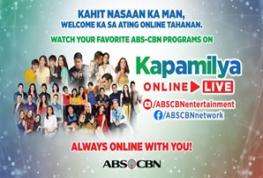 Kapamilya Online Live goes 24/7 in YouTube PH, now available in over 180 countries