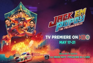 """Jack Em Popoy: The Puliscredibles"" brings the laughs to KBO this May"