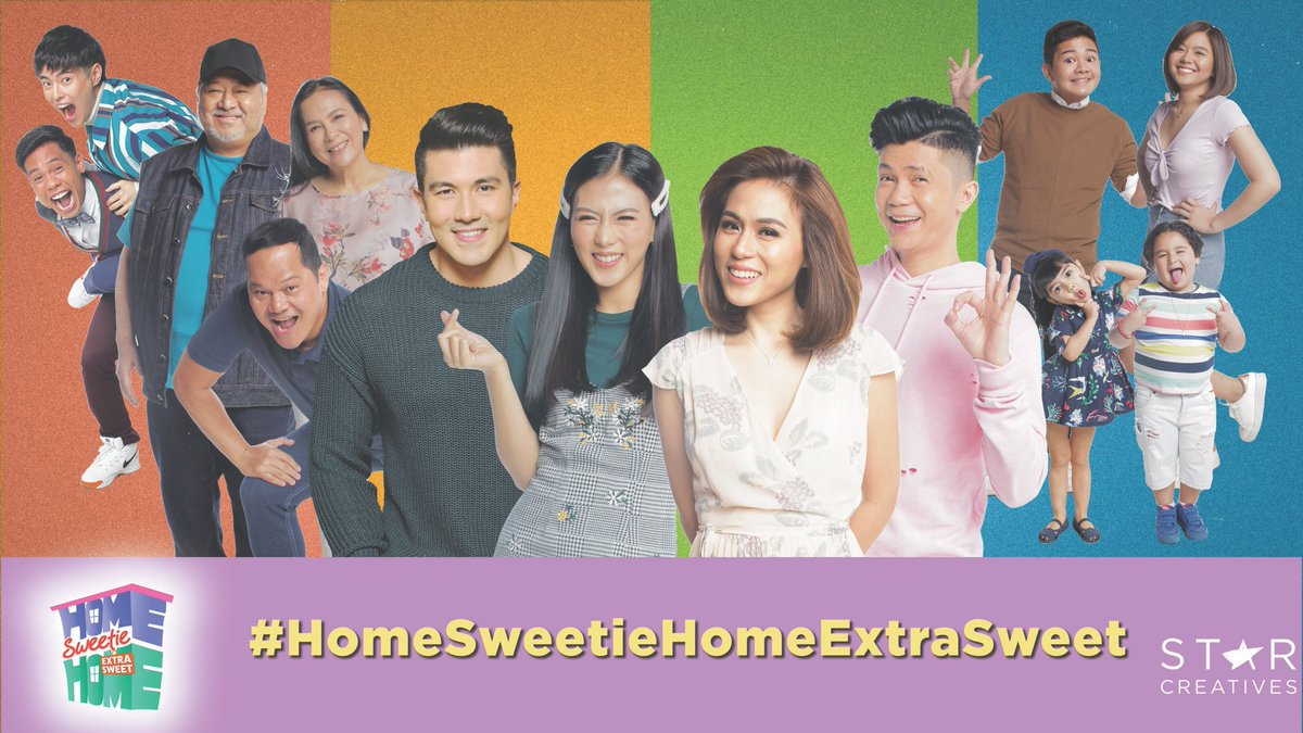 "Toni finds a new family in ""Home Sweetie Home: Extra Sweet"""