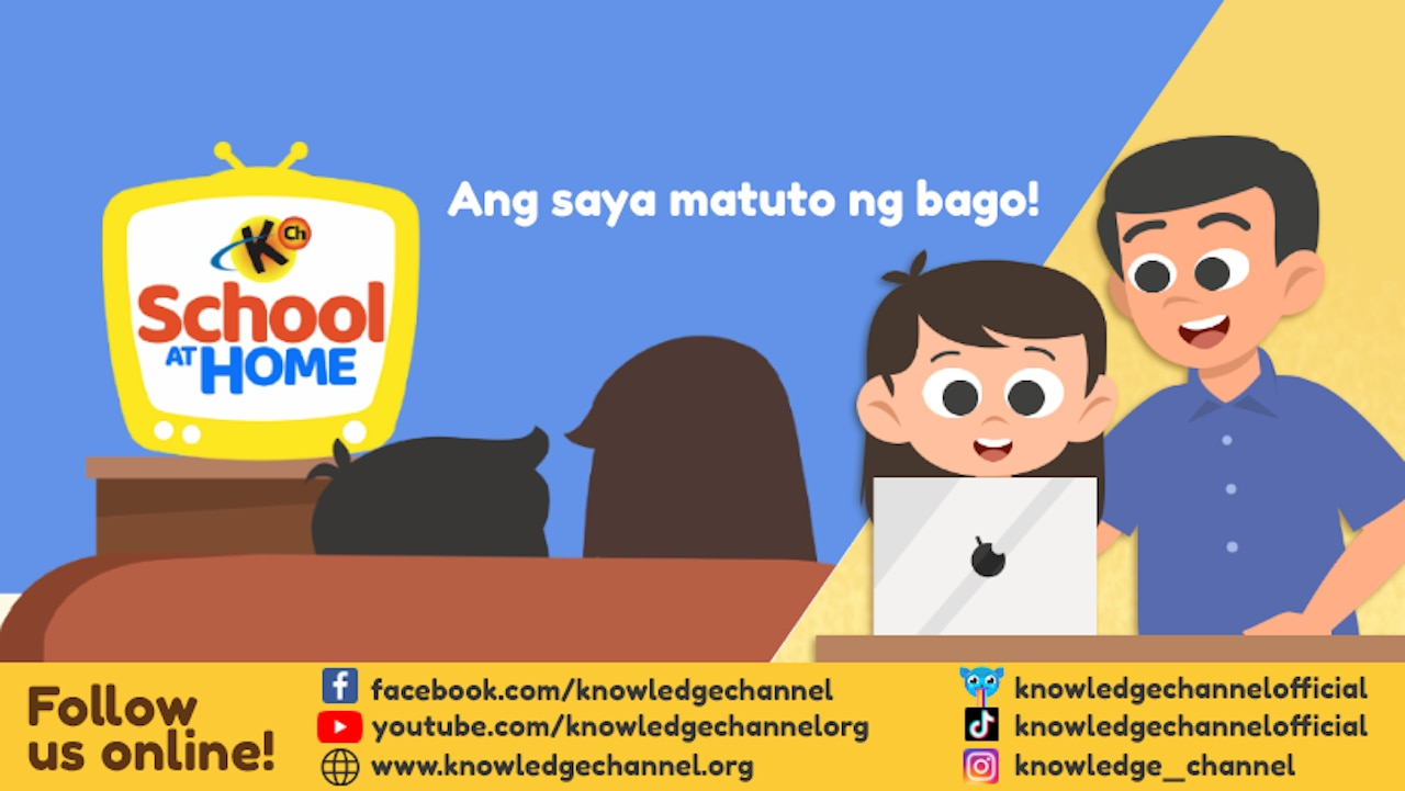 Knowledge Channel airs curriculum-based videos as school opens