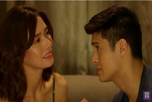"""JC duped, proposes to marry Erich in """"La Vida Lena"""""""
