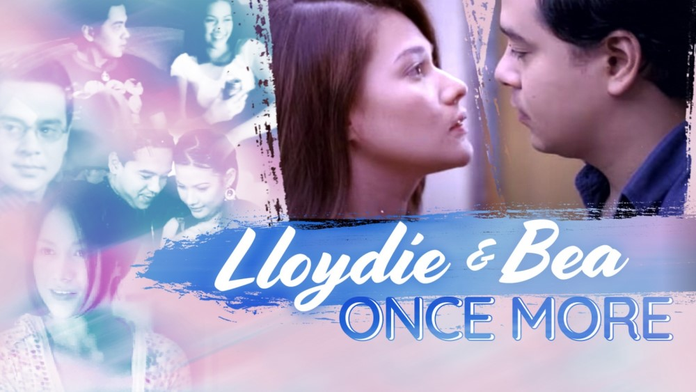 Relive the legendary Lloydie-Bea onscreen romance on TFC Online