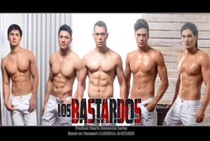 """Los Bastardos"" hits new all-time high national TV rating"