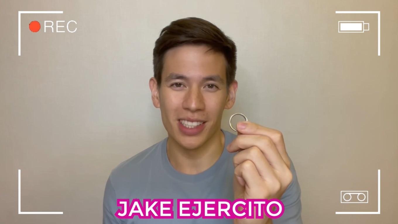 Jake Ejercito