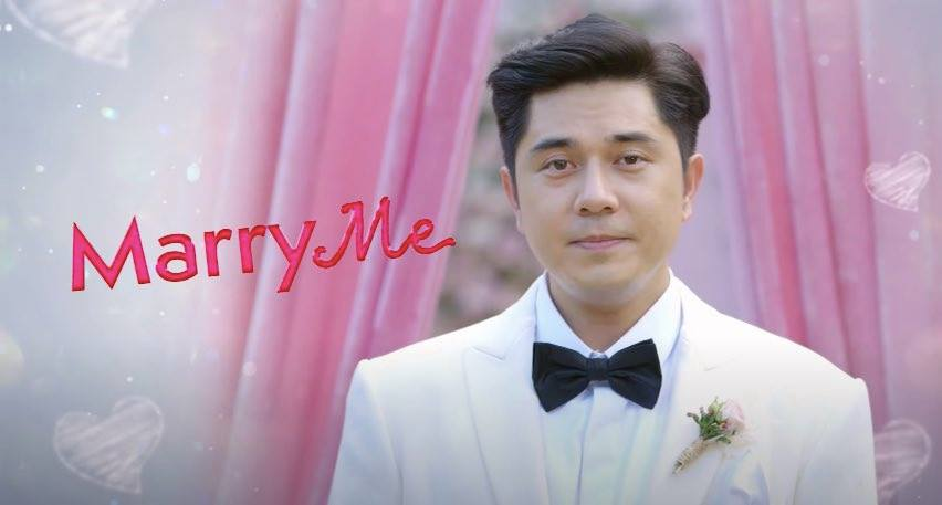 Paulo Avelino as Andrei in Marry Me Marry You 2