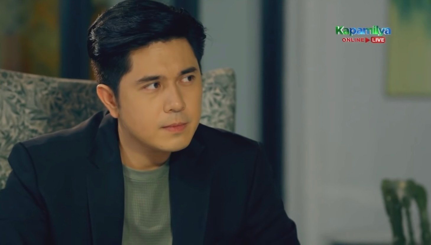 Paulo Avelino as Andrei in Marry Me, Marry You (2)