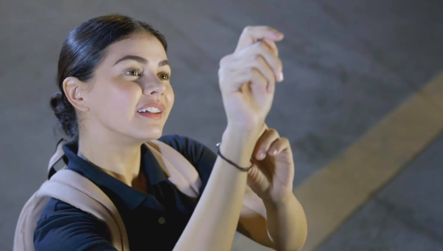 Camille (Janine Gutierrez) in Marry Me, Marry You (4)