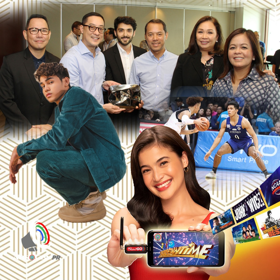 """ABS-CBN hits 20M subscribers, Inigo wows with newest single """"Catching Feelings"""" 