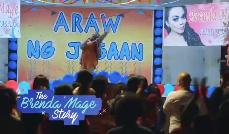 """It's Showtime Miss Q & A's"" Brenda Mage's story of victory on ""MMK"""