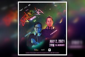 """Virtual throwback disco party """"Euphoria Relived"""" happening on July 2"""