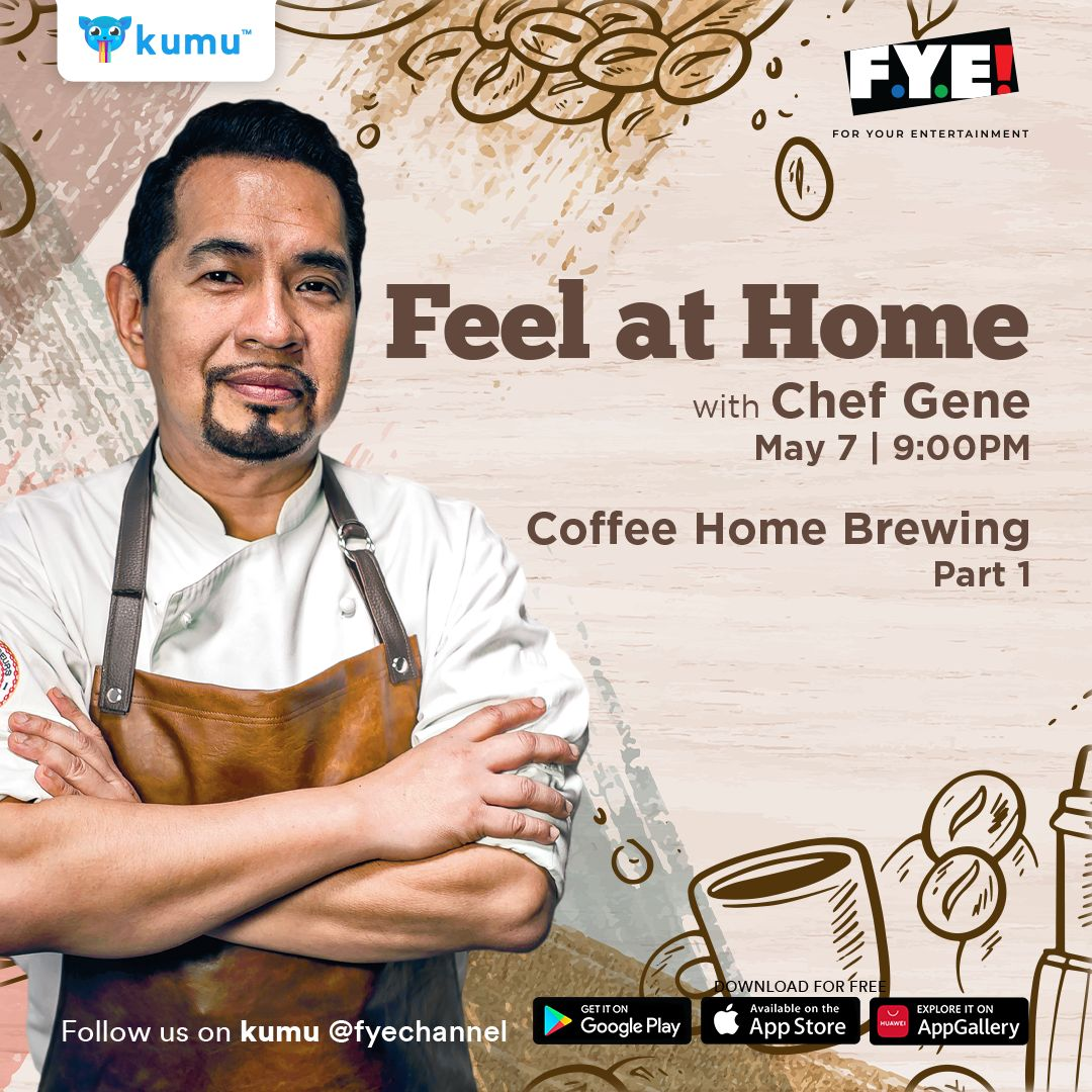 Feel at Home with Chef Gene