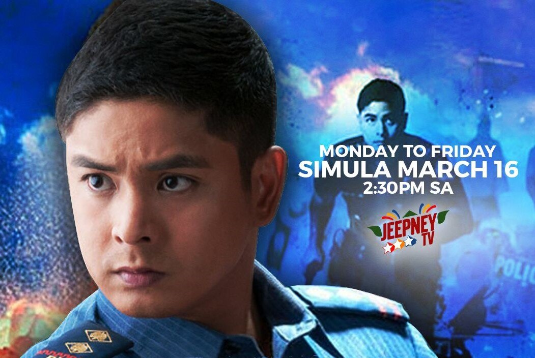 """""""FPJ's Ang Probinsyano"""" packs a punch on Jeepney TV starting March 16"""