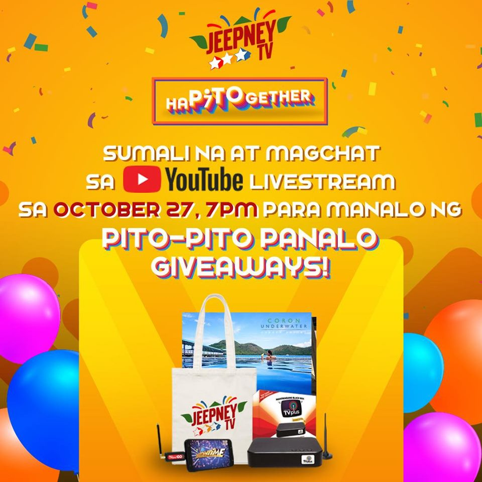 HaPITOgether Jeepney TV (1)