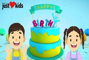 """Happy BirthYeY"" returns, now on Just Love Kids portal"