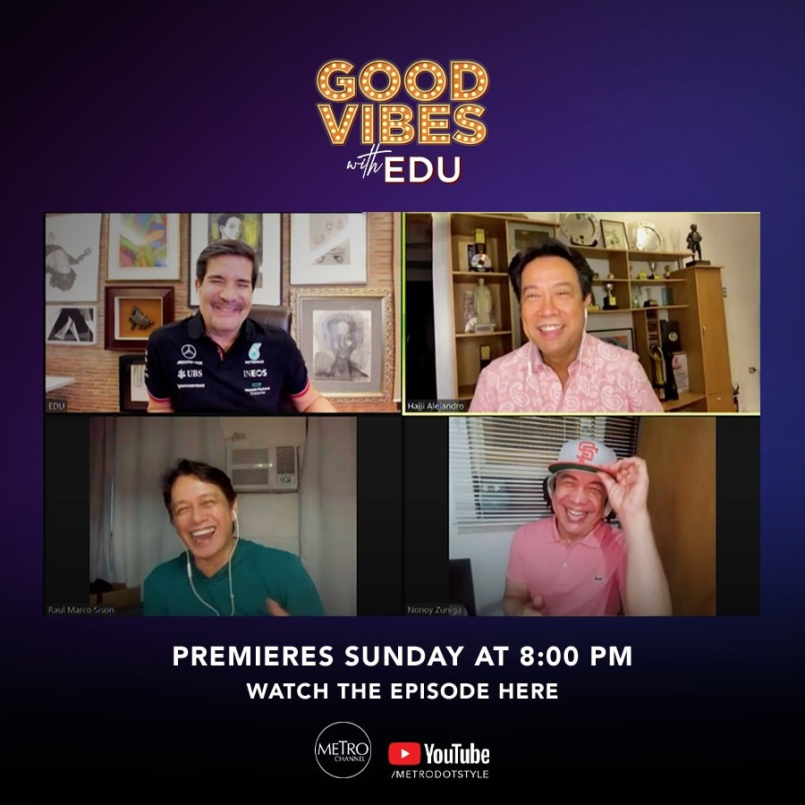 Good Vibes with Edu S2E2_OPM hitmakers