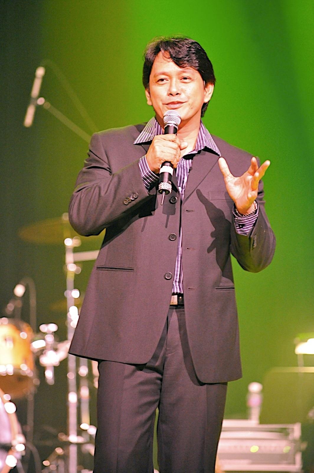 Marco Sison