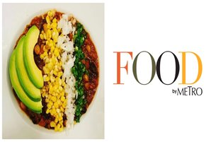 """Food by Metro"" goes live"