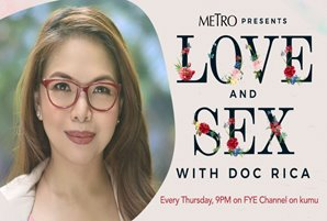 Metro's new show to talk about relationships and intimacy