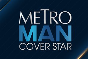 "Metro hunts for its first-ever ""Metro Man Cover Star"" on Kumu"