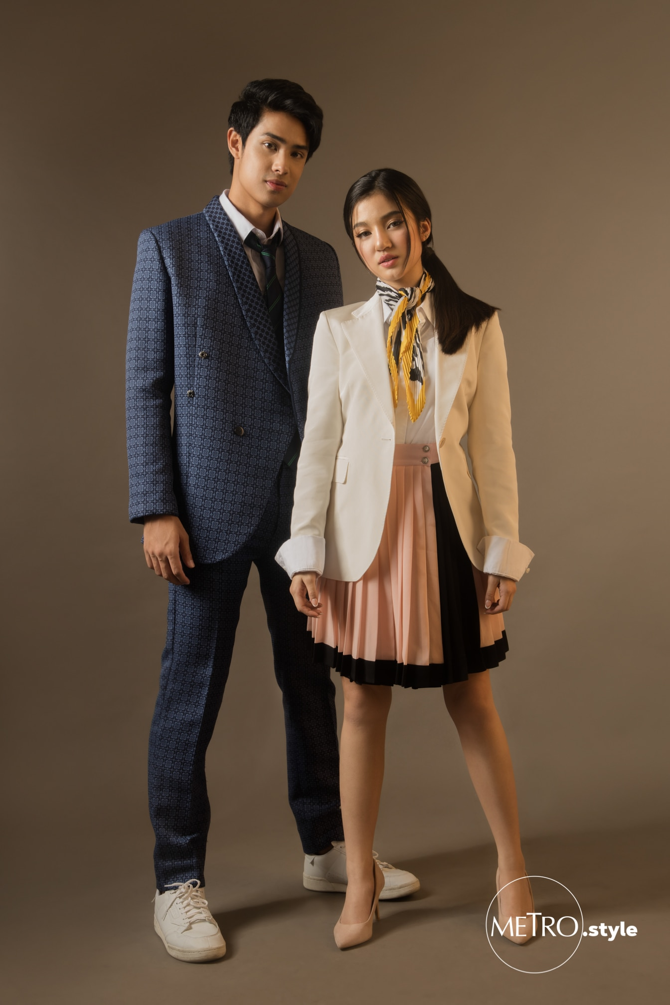 MetroStyle Donny Pangilinan and Belle Mariano 1