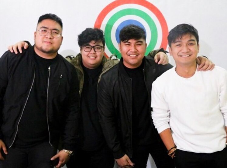 Agsunta signs with DNA Music and releases new single Alas Dose (1)  Photo courtesy of Agsunta''s IG