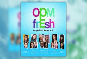 5 OPM songs in the words of ABS-CBN employees
