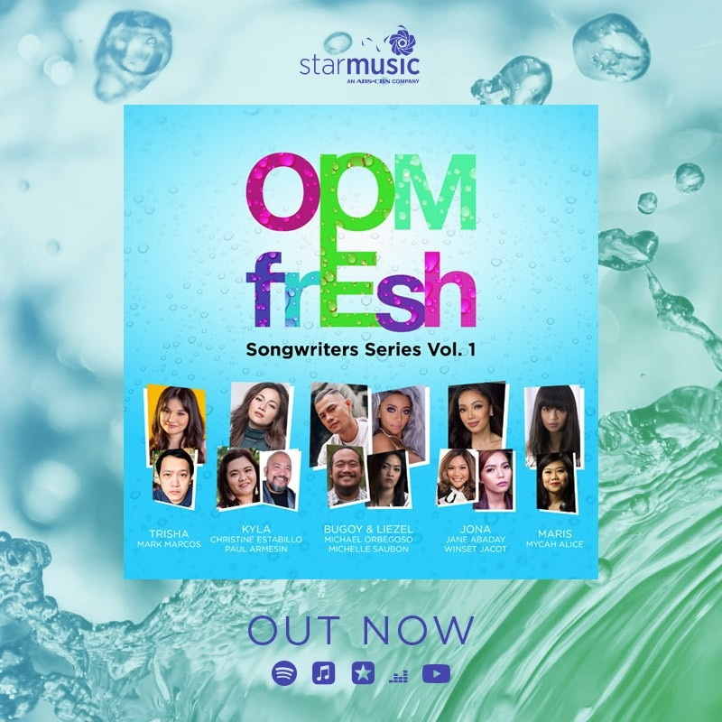 OPM Fresh OutNow 3
