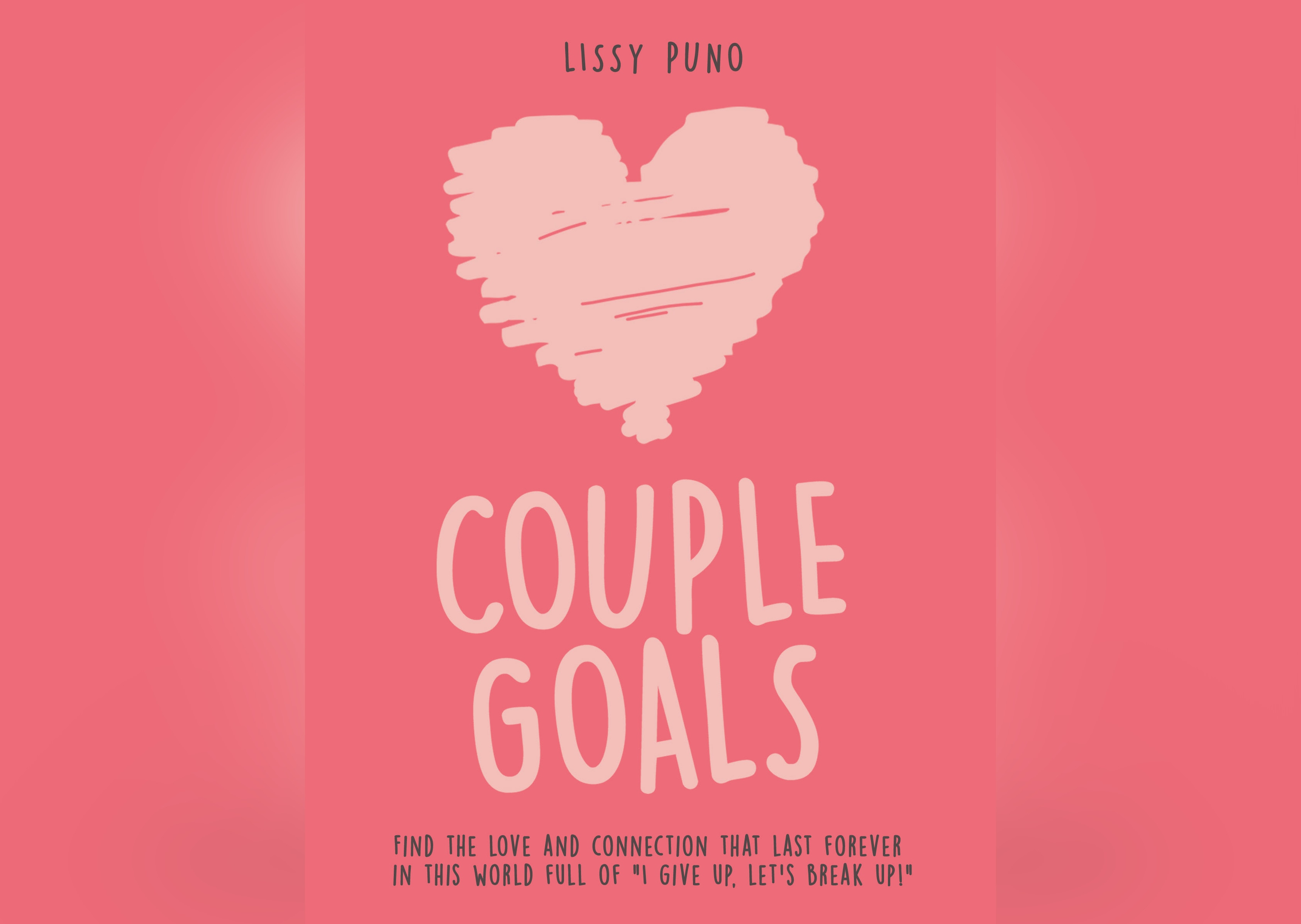 "Psychologist Lissy Puno highlights ""Couple Goals"" in latest journal"