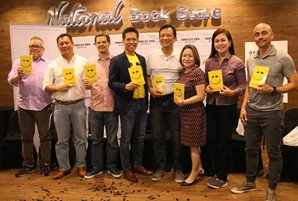 """Inspiring business founders and advocates grace Ardy Roberto's """"The Happy Entrepreneur"""" launchLAUNCH"""