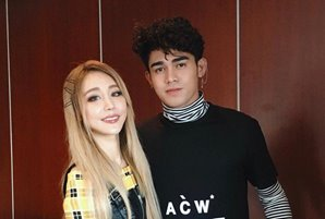 "Inigo, Wengie collab for new single ""Mr. Nice Guy"""