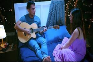 """""""Sa Mga Bituin Na Lang Ibubulong"""" is this year's Himig Handog best song"""