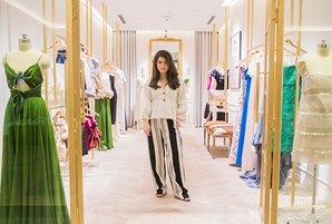Vania Romoff headlines Metrowear 2018