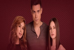 "Coleen, Nathalie, and Xian entice viewers as ""Sin Island"" premieres on Cinema One"