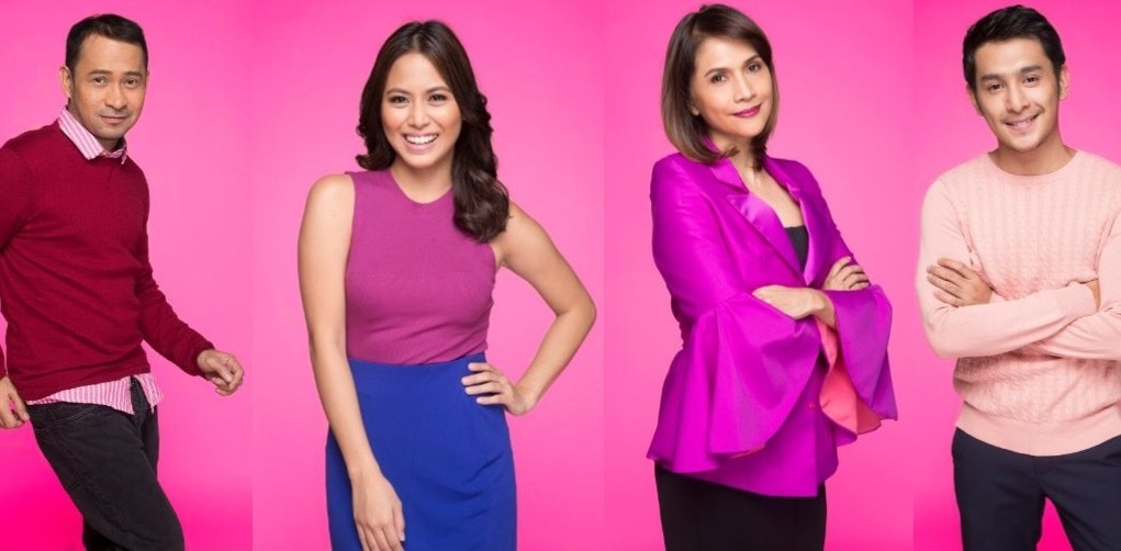 """Changing Partners"" brings music and love on Cinema One"