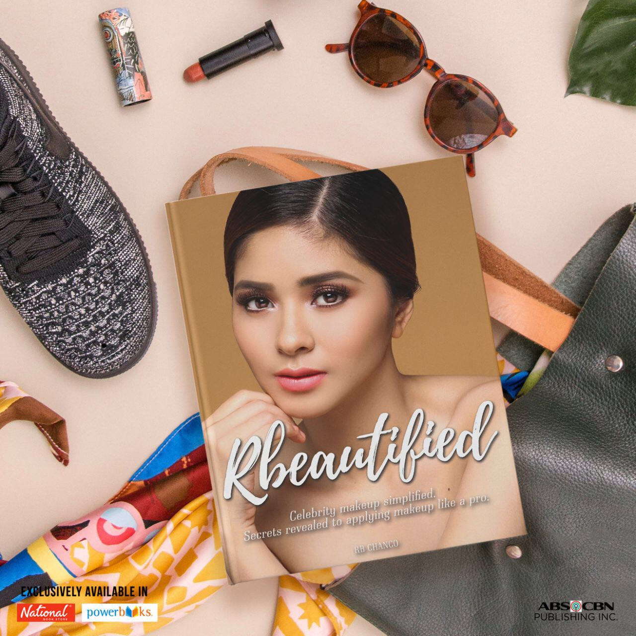 Loisa Andalio on RBeautified cover