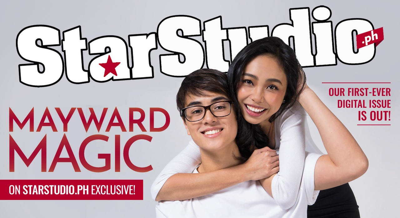 StarStudioph cover MayWard
