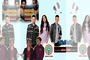 World of Dance PH premiere, KierVi as MYX Celeb VJs, ABS-CBN still most watched network in 2018