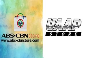 Press statement on ABS-CBN Store and UAAP Store websites