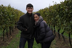 """""""The Crawl"""" goes to Italy with Matteo & Chef Margarita"""