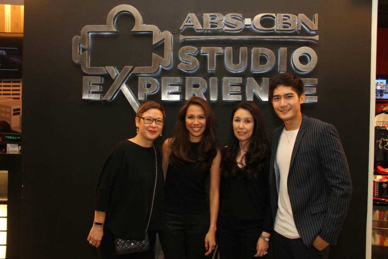 ABS-CBN's new studio city brings fresh digital experiences in the Philippines