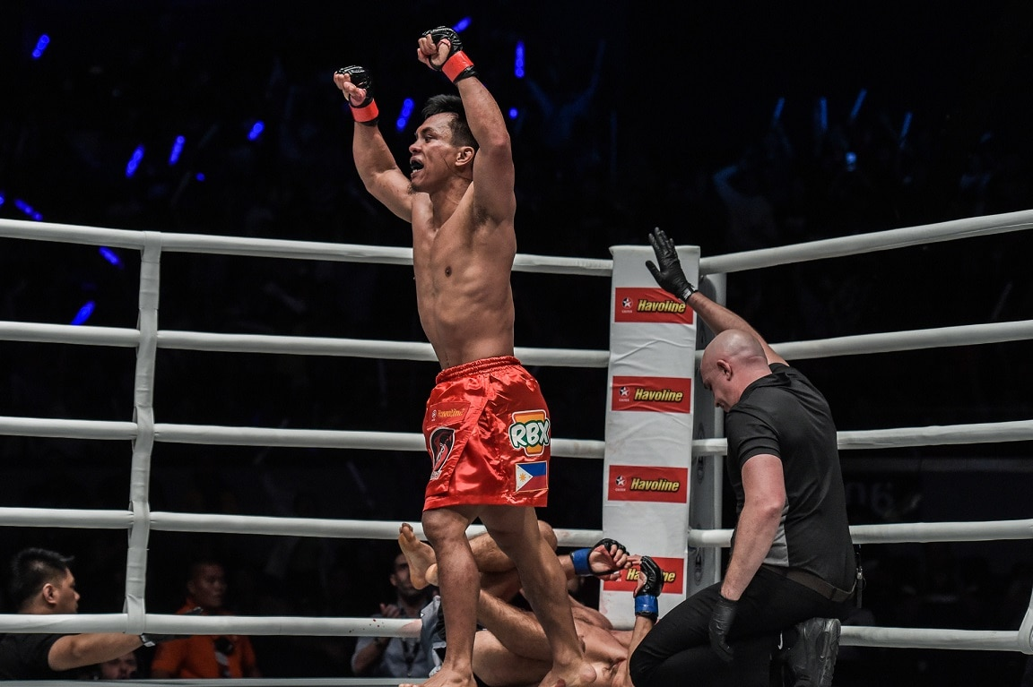 _Kevin Belingon attempts to be the 5th Filipino to hold a ONE Championship title_2