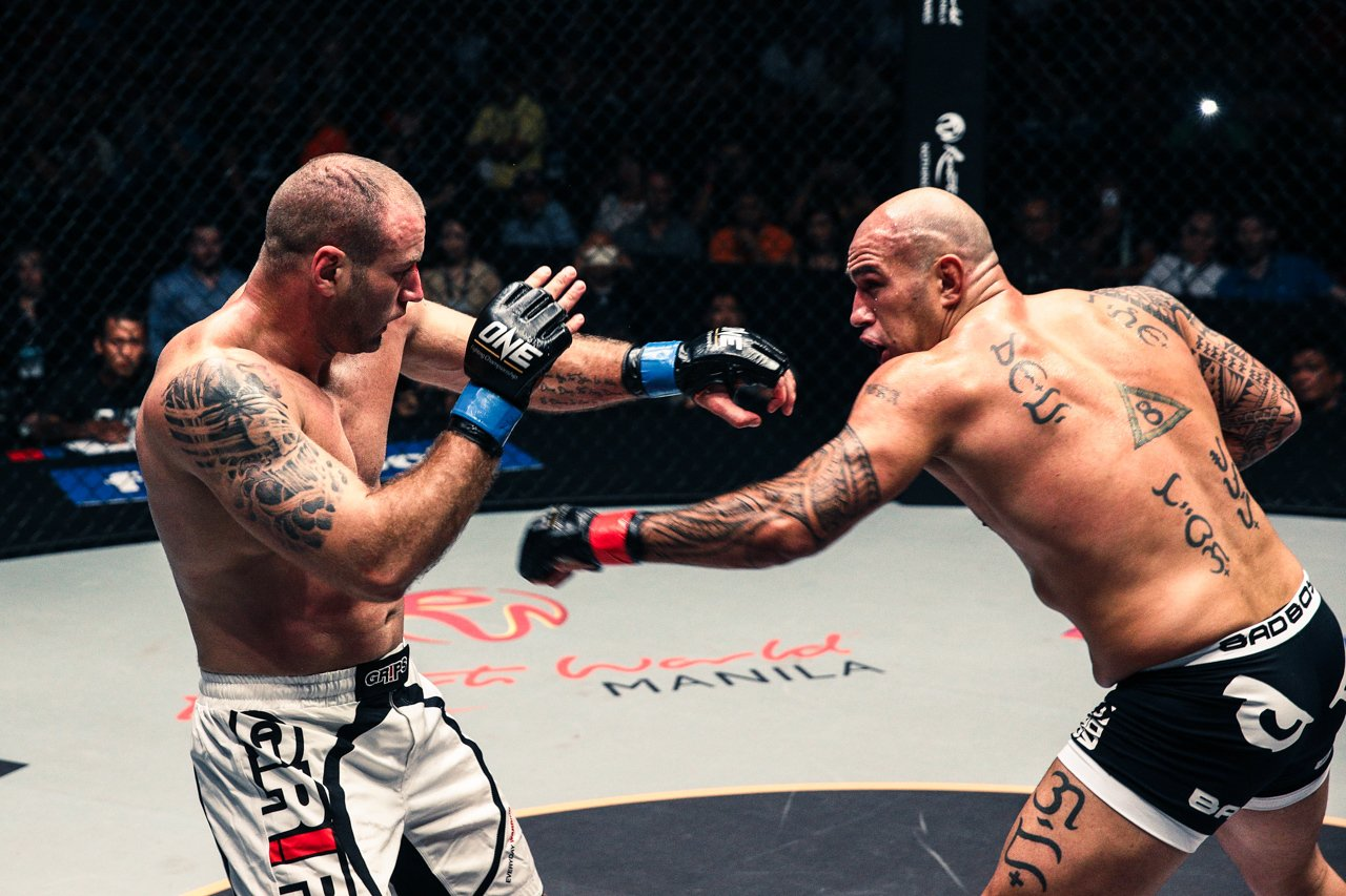 Brandon Vera, ONE Championship World Heavyweight champion_1