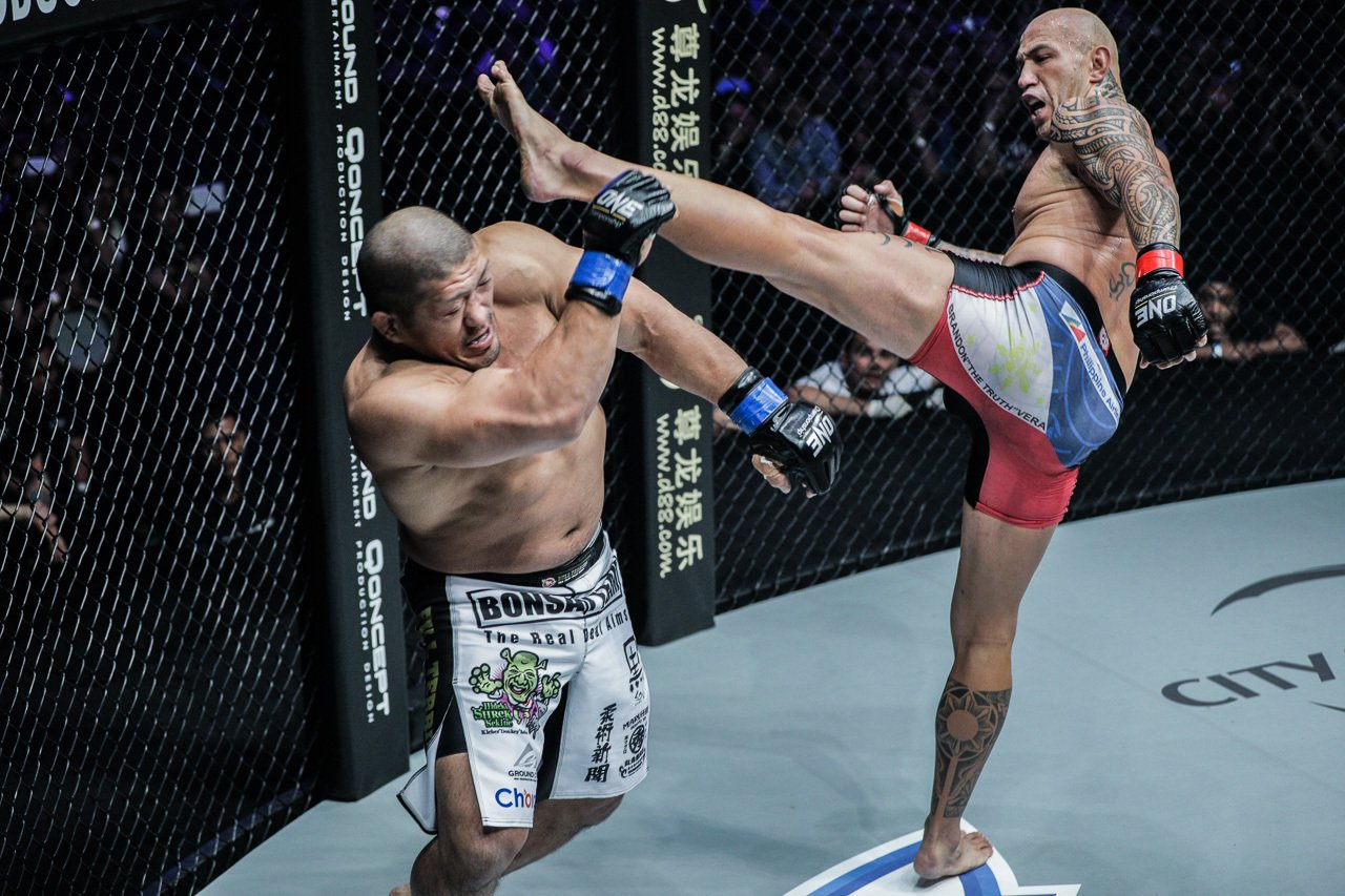 Brandon Vera, ONE Championship World Heavyweight champion_3