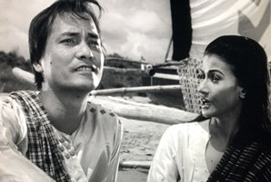"Newly scanned ""Badjao"" film debuts on Cinema One this Sunday"