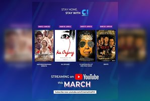 Thought-provoking Pinoy movies to catch on Cinema One YouTube channel
