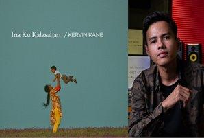 "Cebuano singer Kervin Kane releases remake of Tausug song ""Ina Ku Kalasahan"""