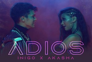 Inigo collaborates with Singapore's Akasha for new international single