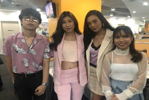 """PBB Otso"" alums launch new digital singles"